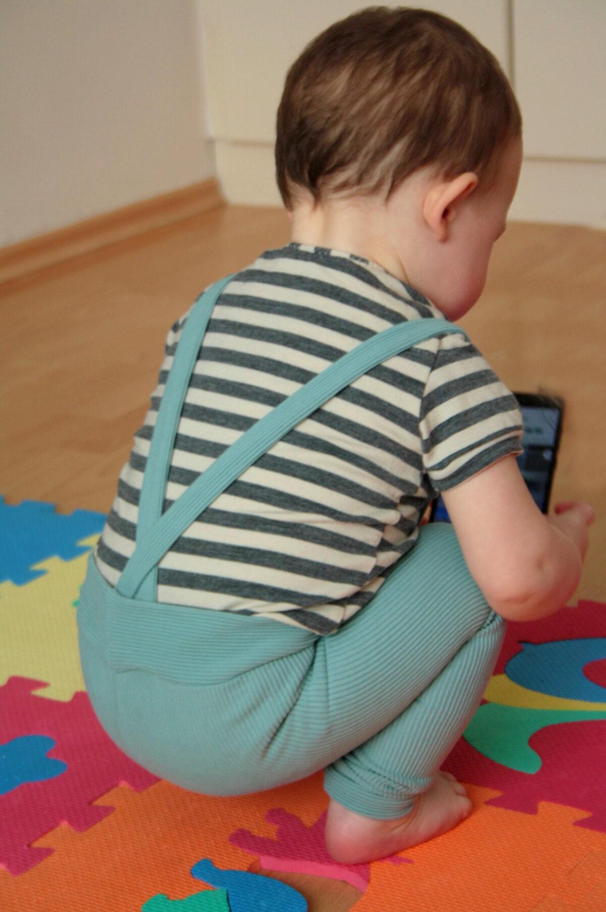 Punčošky kojenecké Riska (2)