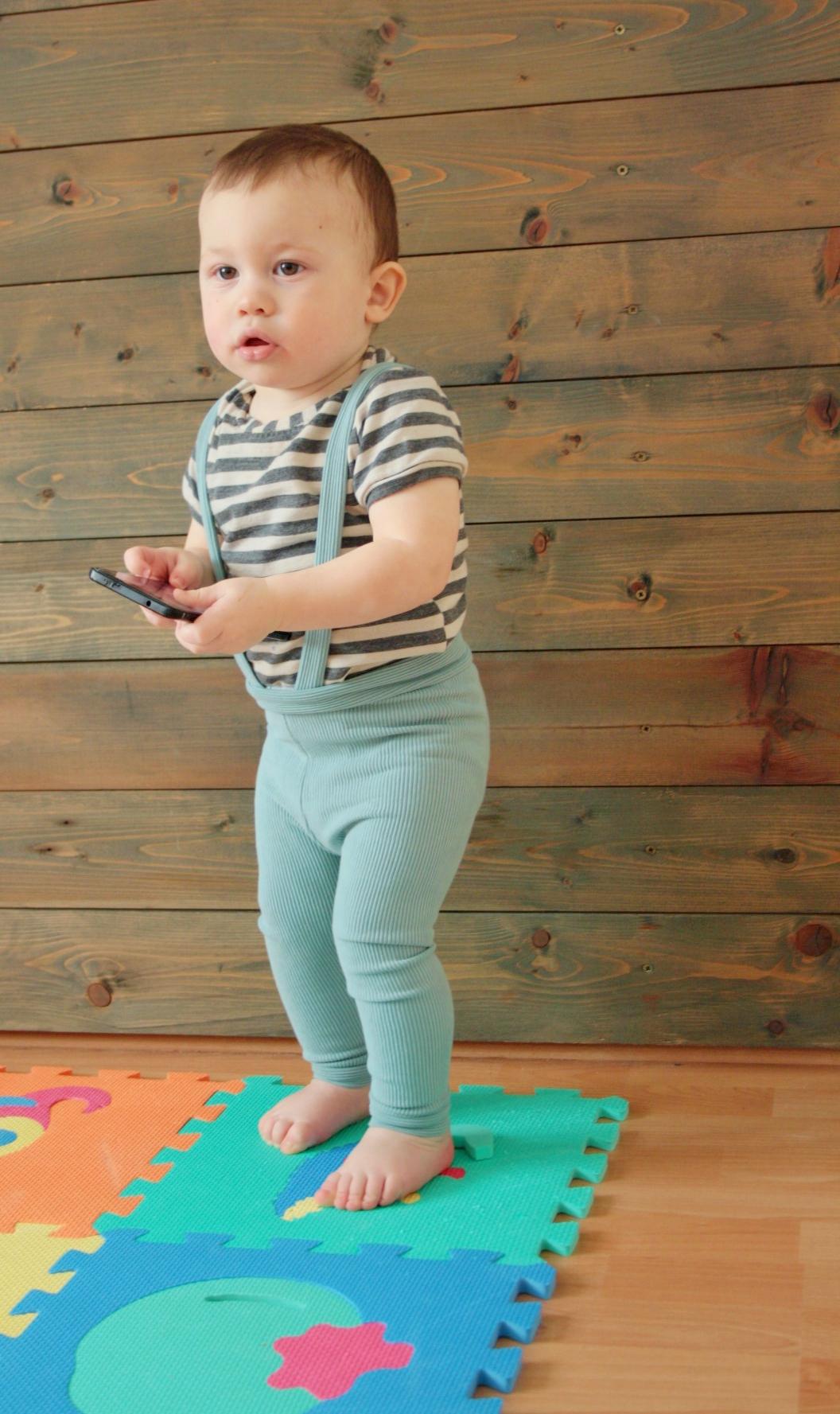Punčošky kojenecké Riska (4)