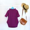 Teplákové šaty - Riska (3)