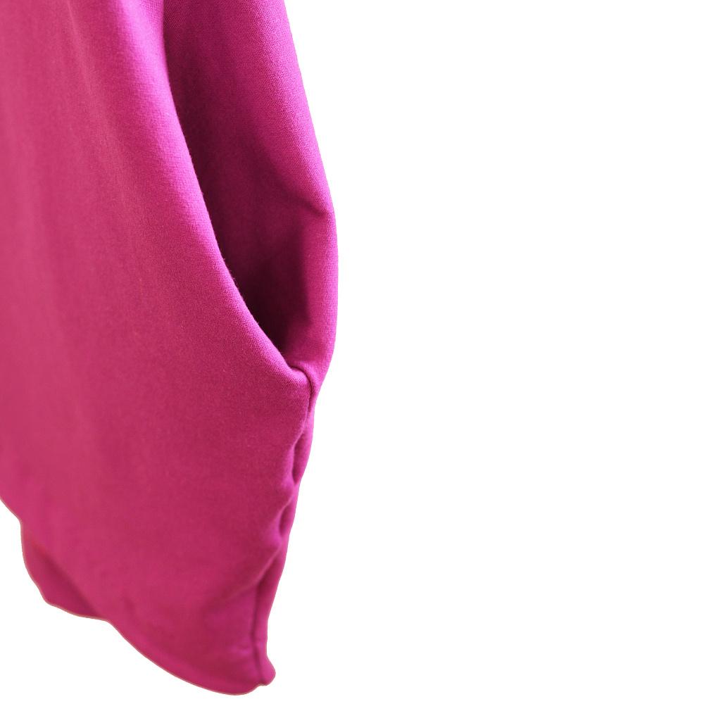 Teplákové šaty - Riska (5)